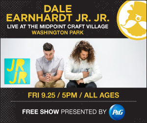 Dale Earnhardt Jr. Jr. - Live at the MidPoint Craft Village