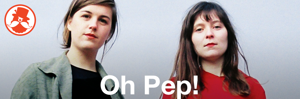 Oh Pep!